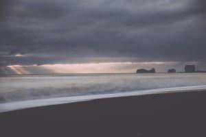 Ocean and Shore #06