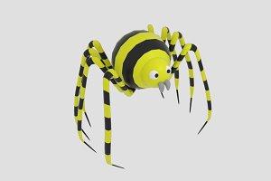Sphere Strip Spider