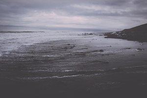 Ocean and Shore #04