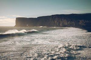 Ocean and Shore #08