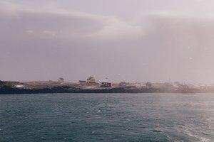 Ocean and Shore #07
