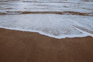 Ocean and Shore #11