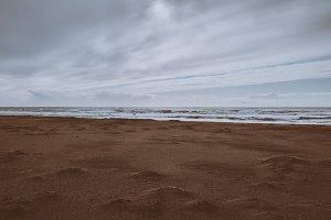 Ocean and Shore #10