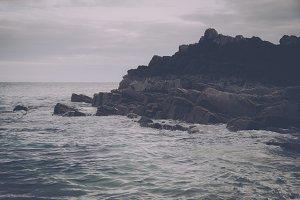 Ocean and Shore #16