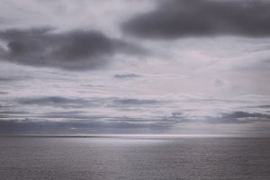 Ocean and Shore #15