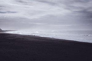 Ocean and Shore #14