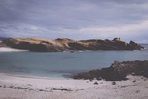 Ocean and Shore #21