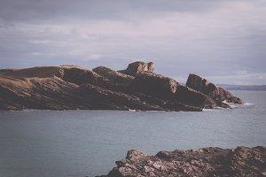 Ocean and Shore #22