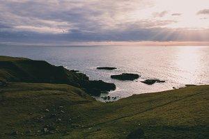 Ocean and Shore #24