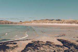 Ocean and Shore #27