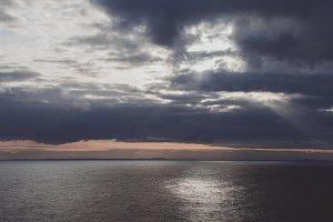 Ocean and Shore #26