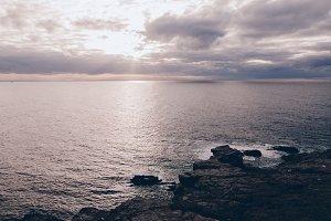 Ocean and Shore #25