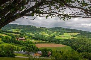 Hills / Panorama
