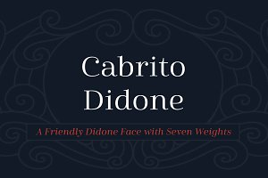 Cabrito Didone