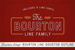 Bourton Line Family