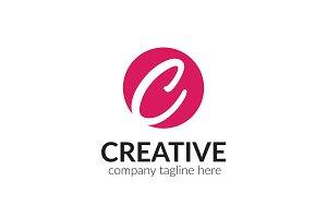 Creative Letter C Logo