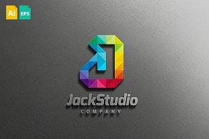 JackStudio Logo