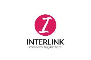 Interlink Letter I Logo