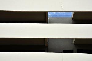 Building Facade Balcony
