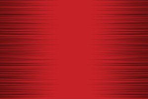 red horizontal shading background