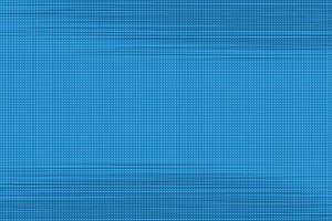 Blue horizontal hatching background
