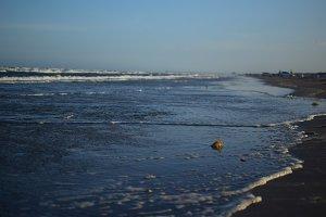 Ocean Waves Soothe the soul