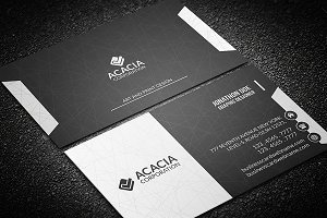 Hudai Business Card