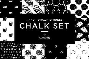 CHALK patterns
