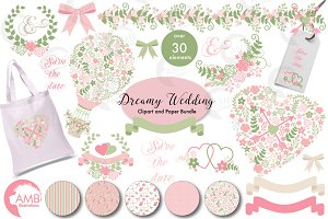 Dream Wedding Bundle AMB-1708