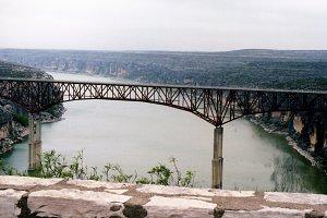 Pecos River Bridge