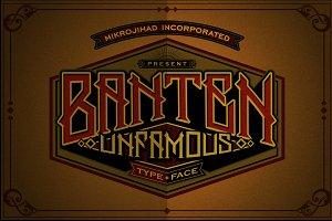 Banten Unfamous 1
