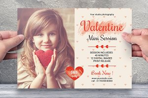 Valentines Day Mini Session-V484