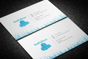 Business Card 3 in 1