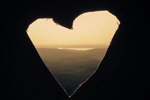 Teufelsberg Listening Station, Heart