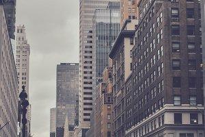 New York - Street Life #02