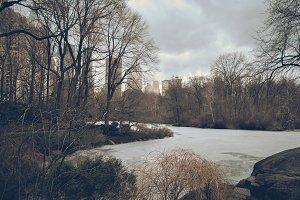New York - Central Park #02