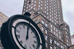 New York - Street Life #03
