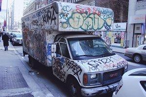New York - Street Life #05