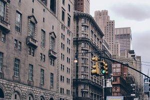 New York - Street Life #04