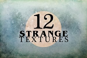 Strange Textures
