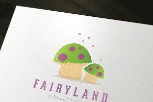 Fairyland Logo