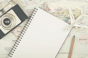Planning vacation