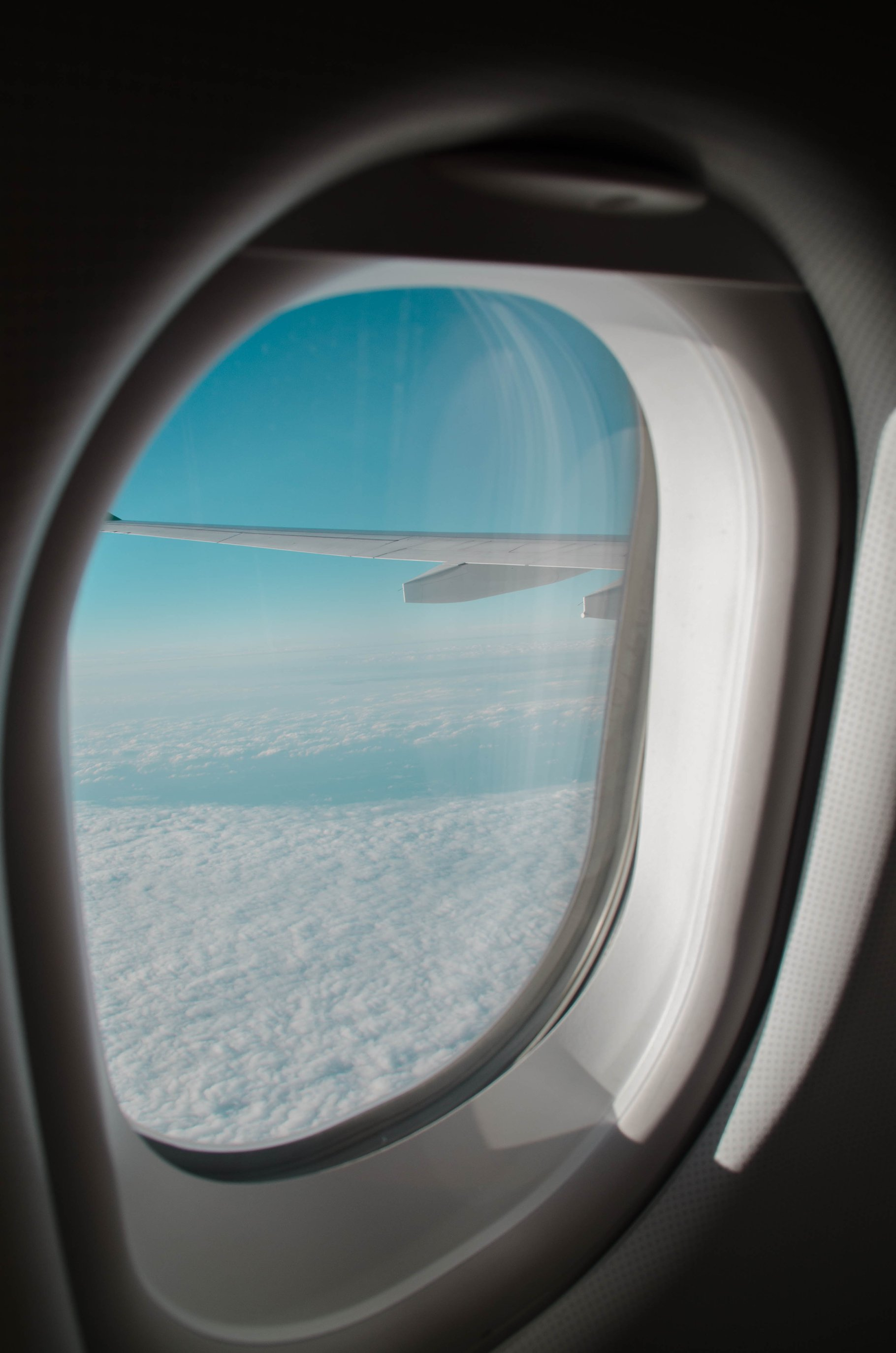 Surprising Airplane Window Seat Gmtry Best Dining Table And Chair Ideas Images Gmtryco