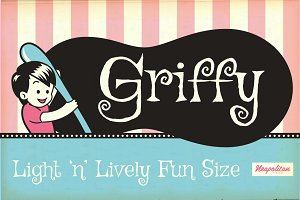 Griffy Pro