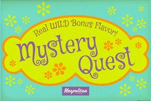 Mystery Quest Pro