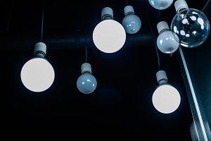 Modern lights