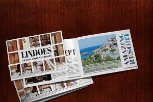 Lindoes ~ Hotel 2K17 Presentation