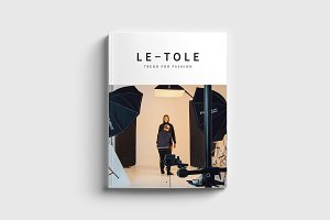 Le-Tole Magazine