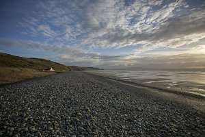 Newgale Beach, Wales