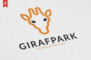 Giraffe Park Logo